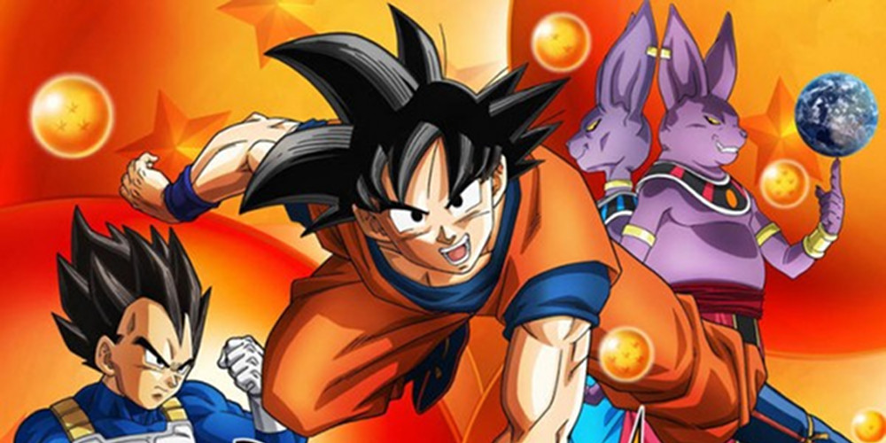 dragon ball super streaming