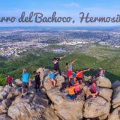 Cerro del Bachoco Desde Arriba