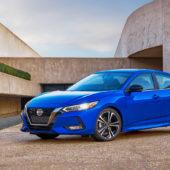 El nuevo Nissan Sentra 2020