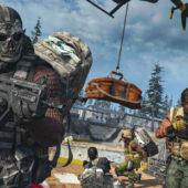 Call of Duty Warzone: Un battle royale gratis para jugar con tus amigos en PS4, Xbox y PC
