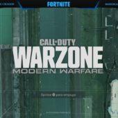 Call of Duty WARZONE: Probandolo por primera vez en streaming