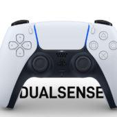 El nuevo control de PS5
