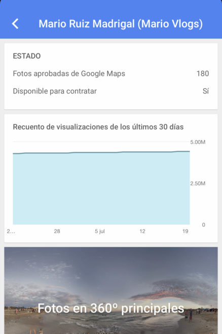 Google Street View trusted mario ruiz madrigal mario vlogs