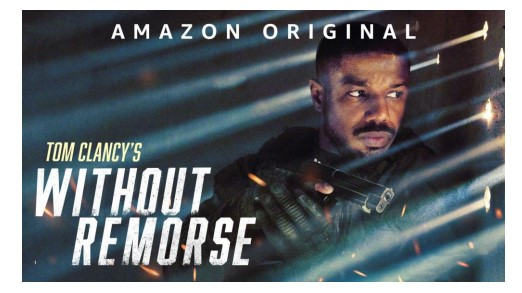 without remorse amazon prime video