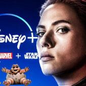 Disney+ México estrenos agosto 2021